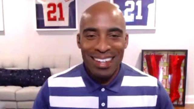 Lack of preseason hype likely hurt NFL TV ratings: Tiki Barber