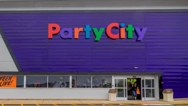 Party City CEO: Halloween will look different