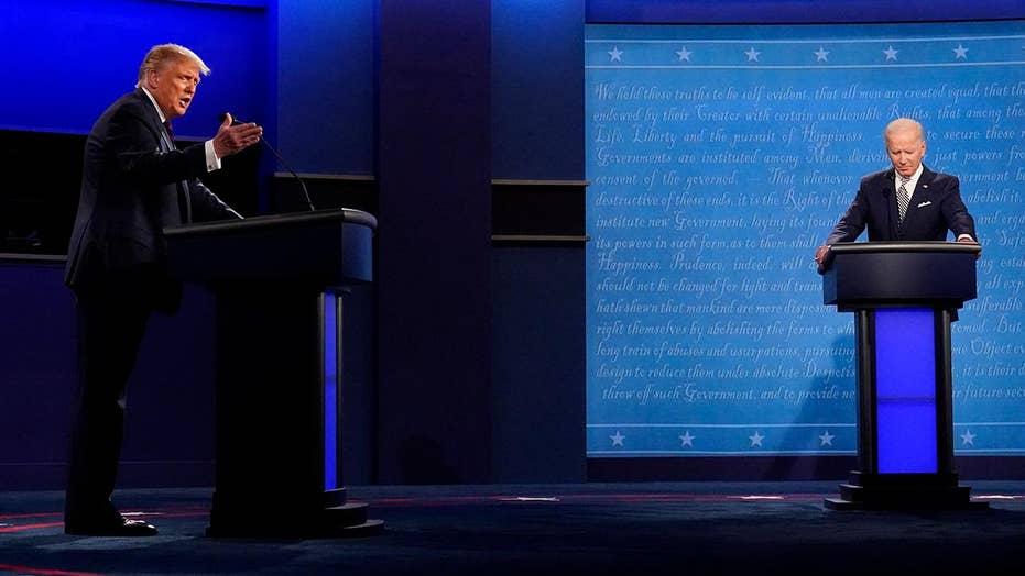 Ohio Gov. DeWine praises Trump's debate performance against Biden: 'Great job'