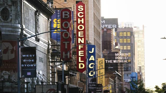 Tourism halt straining NYC