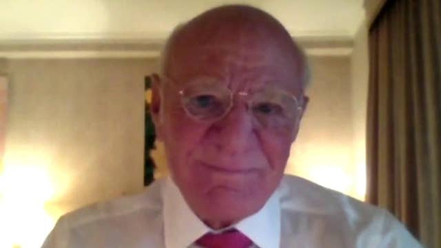 The state of New York City is 'devastating': Barry Diller