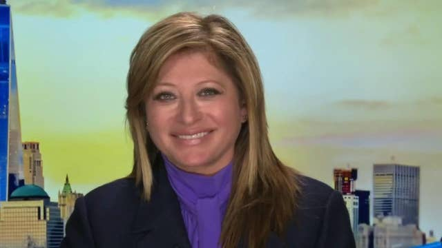 Bartiromo on new book 'The Cost': Trump takes 'different approach' to empowering individuals