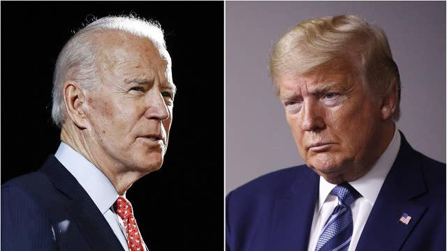 Media won't hold Biden at same level of accountability as Trump: Rep. Collins