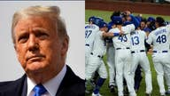 Every time Dodgers win World Series, Republicans win White House: Pollster Frank Luntz