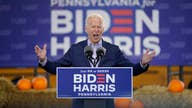 Biden a 'dollar late and a day short' in Georgia: State representative