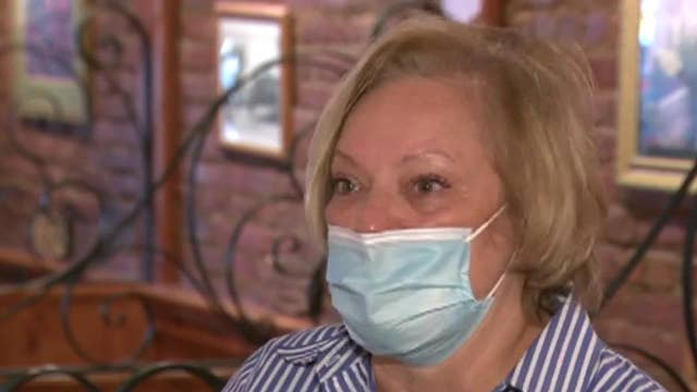 NYC business owner 'wanted to cry' when 'had to cancel everything' amid coronavirus closures