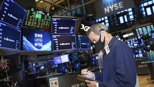 Successful earnings season hasn't been enough to move broader market: Wealth manager