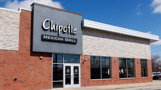 Chipotle CEO: Coronavirus spike, colder weather driving off-premise business