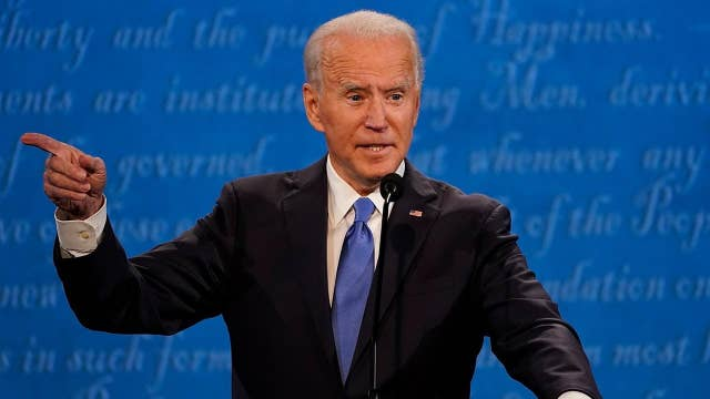 Biden to introduce tax increase plans immediately, even if COVID-19 recession continues: Gasparino