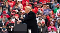 Trump speaks at Pennsylvania 'Make America Great Again Victory Rally'