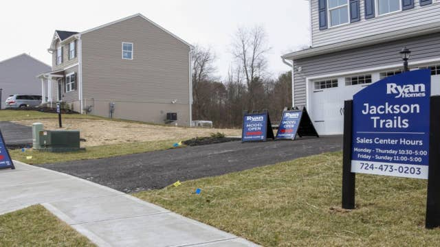 Money is flowing toward real estate market: Portfolio manager