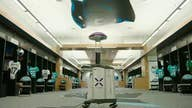 Can a coronavirus-zapping robot help sports get back to normal?