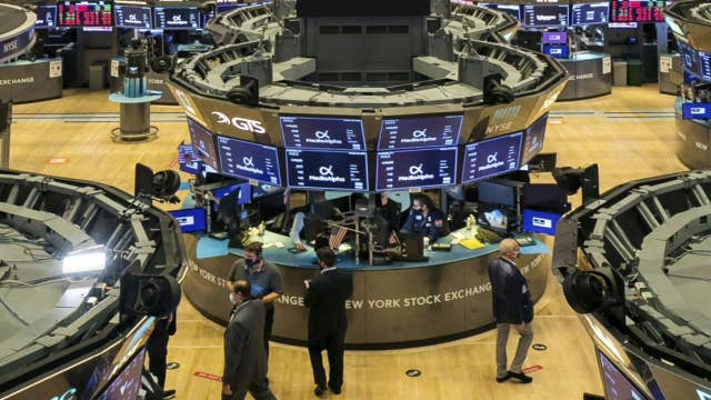 Steep  market selloffs are an opportunity to own stocks in great companies: Expert