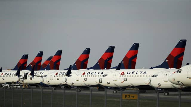 Are economic conditions for the airline industry worsening?