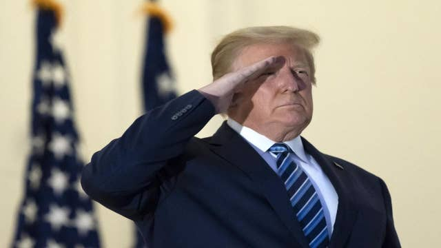 Trump: Troops will be home by the end of the year