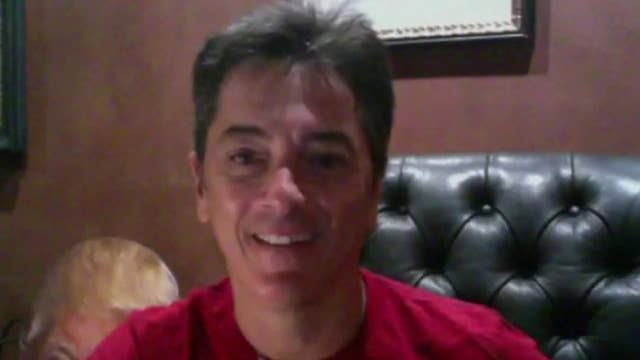 Scott Baio: Celebrities slamming Hollywood conservatives is 'fascist' and 'disgusting'