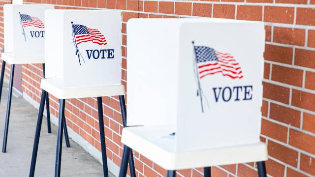 Will coronavirus in battleground states decide election?