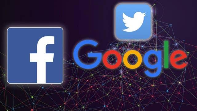 Amazon, Alphabet, Facebook, Twitter report better-than-expected revenue