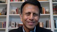 Bobby Jindal: Biden has 'been captured by the radical left'