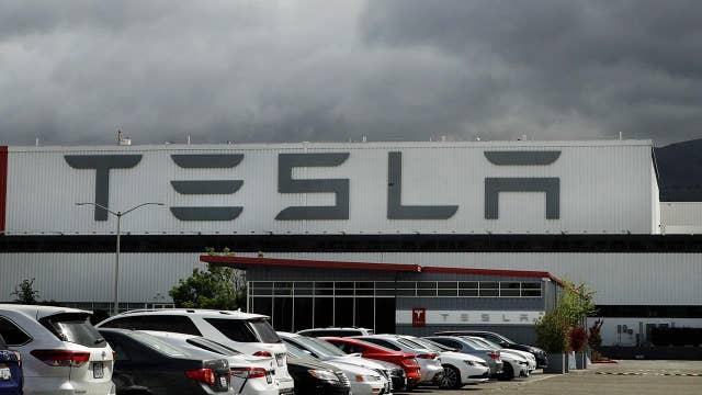 Tesla stock will hit $578 per share: Analyst