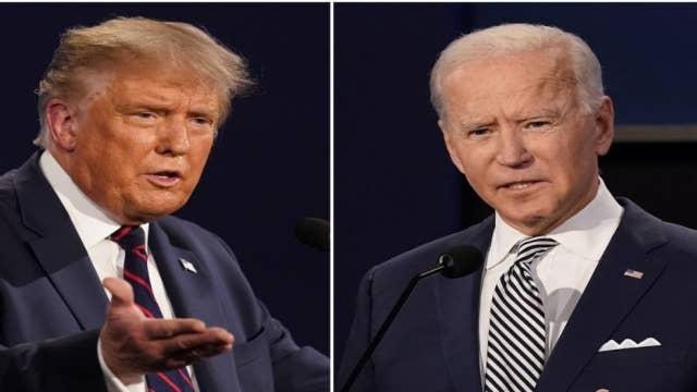 How would Trump, Biden's economic plans impact the markets?