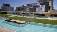 Billion dollar resort opens in Las Vegas amid coronavirus pandemic
