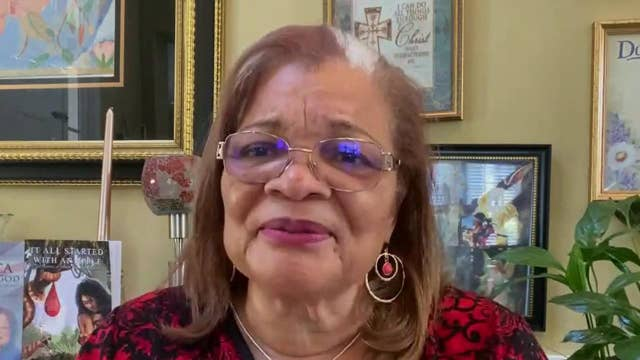 Alveda King: Unemployment rate, education among reasons why Black Americans support Trump
