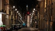 Europe coronavirus cases surge despite new restrictions