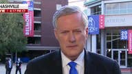 Mark Meadows: 'Disservice' to voters for debate commission to pick and choose topics to favor Biden