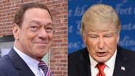 Piscopo: 'SNL' ensuring Trump victory