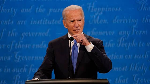 'Way understated' how important Biden's oil industry comments were: BMO strategist
