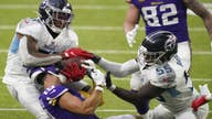 What will NFL playoffs look like if players keep testing positive for coronavirus?