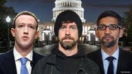 Senate committee holds hearing on Big Tech censorship