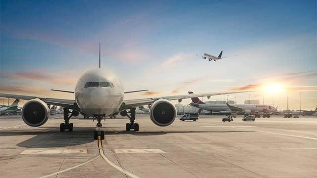 Airline layoffs cause 'cascading effect' on other jobs: Flight Attendants Association president