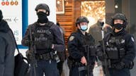 David Webb: Push against law enforcement 'predictable and dangerous'