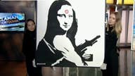 Masterworks.io sees 32% return by buying, selling Banksy's 'Mona Lisa'