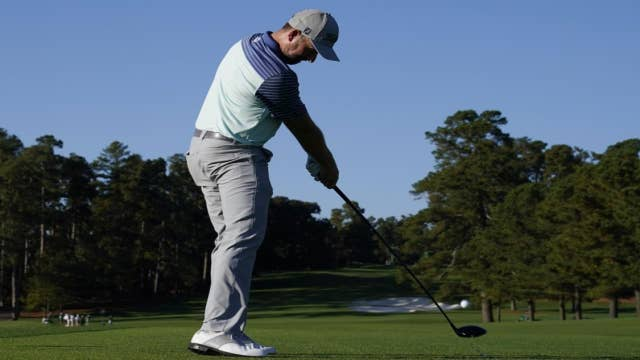 Golf industry booming amid pandemic, ideal social distance sport