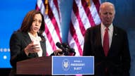 Joe Biden and Kamala Harris announce nominations for key posts