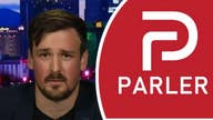 Parler CEO: Transparency during election 'really important'