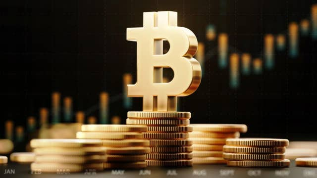 Bitcoin could reach over $300K by end of 2021: INX Limited CMO