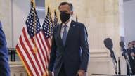 Mitt Romney calls Trump's electoral fraud fight 'undemocratic'