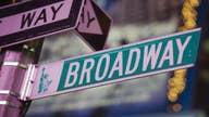 NYC theater films musicals in 'bubble' during coronavirus shutdown