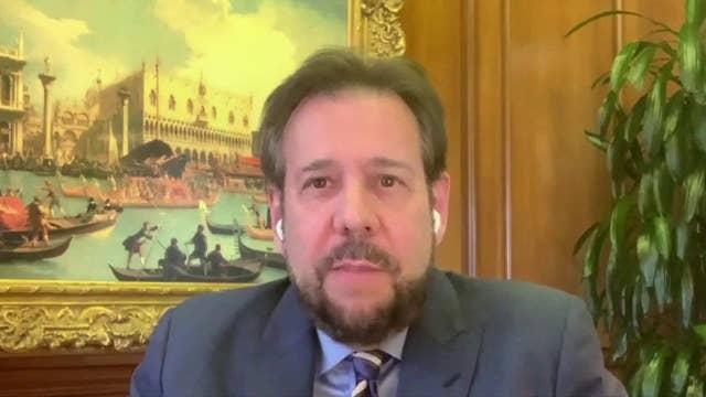 Perillo Tours CEO very optimistic for future travel bookings