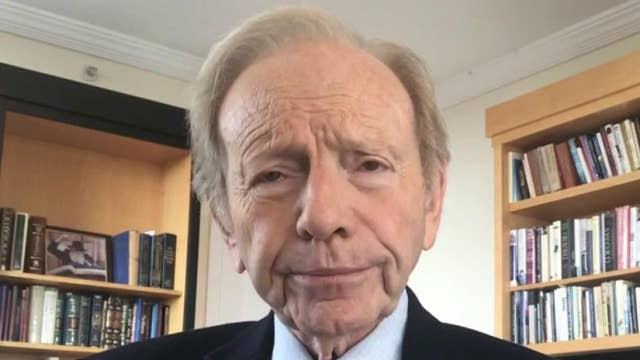 Trump, Biden need to let the courts decide swing states: Joe Lieberman