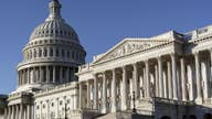 What is the status of coronavirus relief talks in Congress?