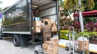 Surge in online shopping expected to cause strain on holiday supply chain