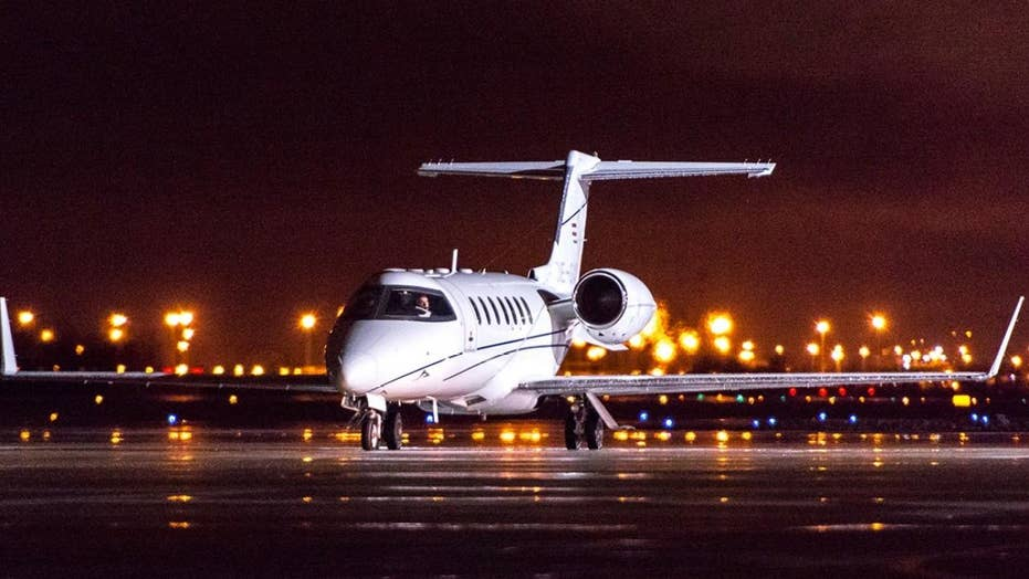 Costco, Wheels Up bringing private jet travel memberships to the masses