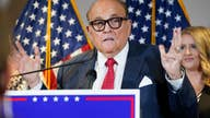Trump attorney Rudy Giuliani to speak on election fraud before Pennsylvania state Senate
