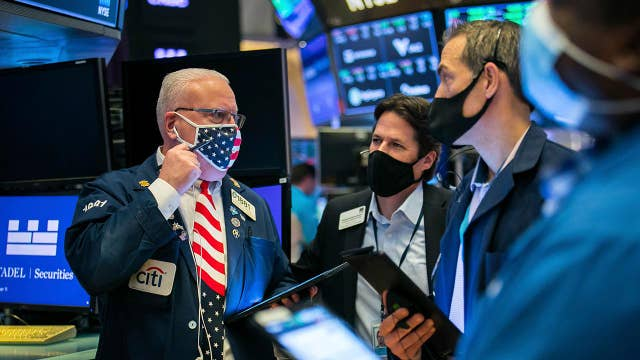 Investors betting on a return to normalcy