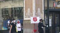 Coronavirus, coin shortage will likely hurt Salvation Army's Red Kettle campaign